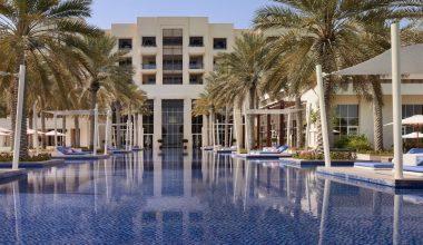 Park Hyatt Abu Dhabi Hotel