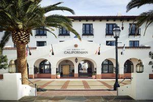 Hotel Californian Spa