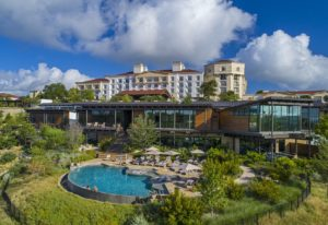 La Cantera Resort