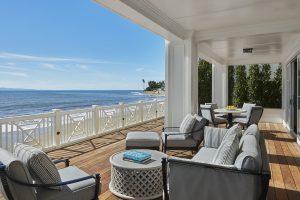 Rosewood Miramar Beach in Santa Barbara