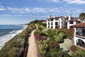 The Ritz Carlton Bacara in Santa Barbara