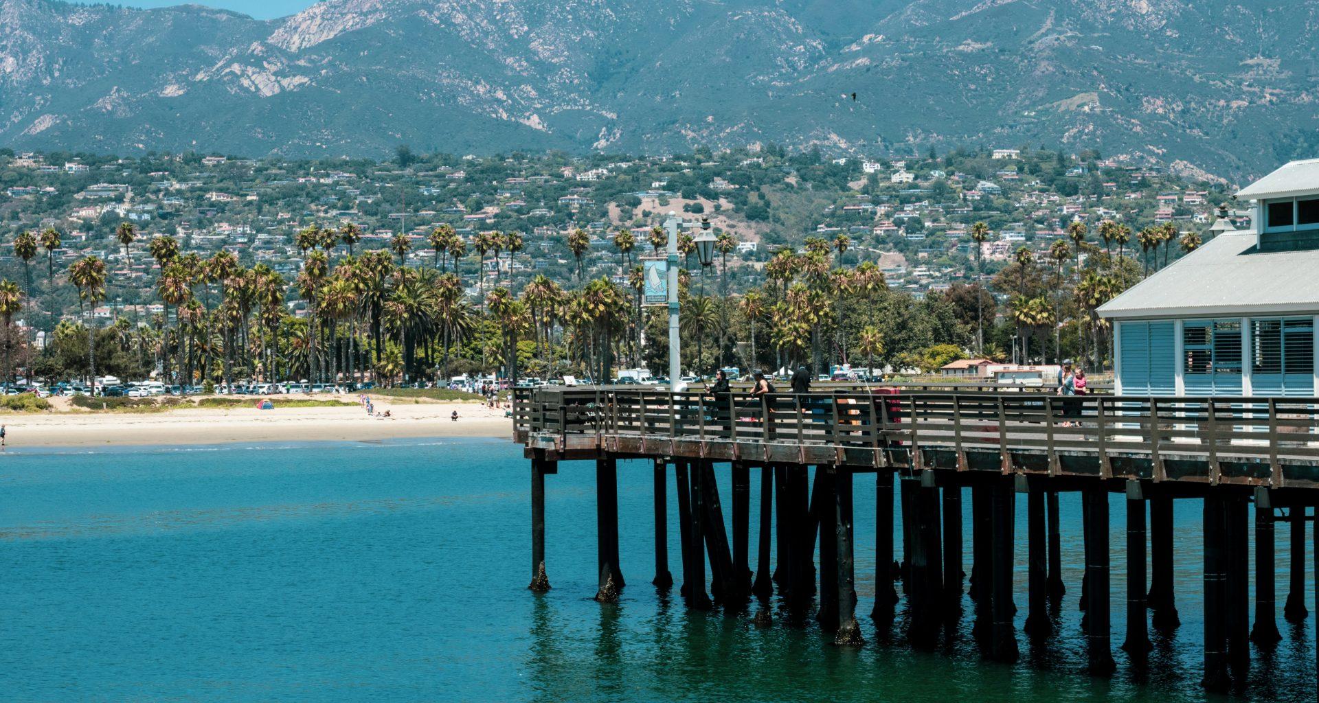 Luxurious Hotels In Santa Barbara