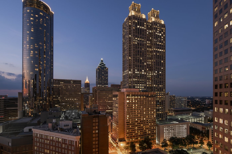 The Ritz Carlton Atlanta