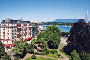 Richemond Geneva