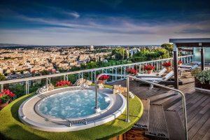 Waldorf Rome