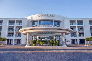 Conrad Algarve
