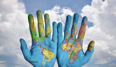 world travel Covid-19