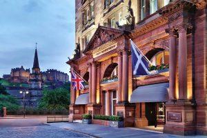 Waldorf Edinburgh