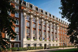 Mayfair London Hotel