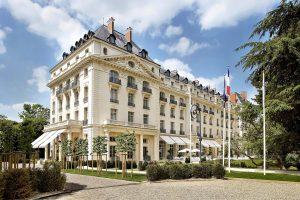 Waldorf Versailles